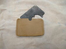Jaguar Real Leather Case for Cam Tool