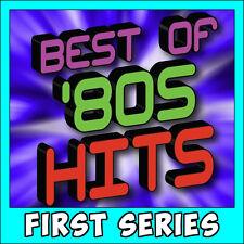 Best of the 80's Music Videos * 5 DVD Set * 145 Classics ! Pop Rock R&B Hits 1
