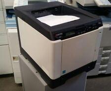 Kyocera FS-C5250DN Zä. 27428 S. Farblaserdrucker Für Unternehmen SIEHE BILDER