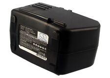 Nueva batería para Hilti sf100a sfb105 sbp10 Ni-mh Reino Unido Stock