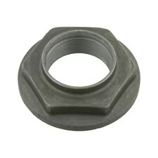 Hex Nut (Fits: Iveco) | Febi Bilstein 18722 - Single