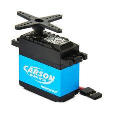CARSON 500502025  Servo CS-13 13 kg JR Stecker Zubehör