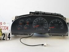 FORD 97 98 F150 F250 EXPEDITION GAUGE SPEEDOMETER GAS TACH CLUSTER 233K