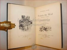 SAND, George: FRANCIS THE WAIF 1889 Routledge Edizione Numerata ILLUSTRATO Raro