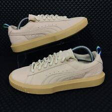*NEW* Puma X Big Sean Breaker (Men Size 10.5) Beige Tan Shoes Athletic Sneakers