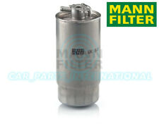 Mann Hummel OE Quality Replacement Fuel Filter WK 841/1