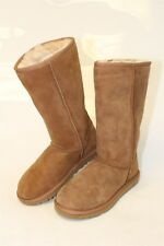 UGG Australia NWD Womens 7 38 Classic II Tall Suede Comfort Boots 5815 mo
