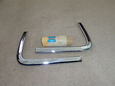 NOS MOPAR 1969 PLYMOUTH FURY FENDER EDGE DRESS UP PACKAGE PART NUMBER 3481841