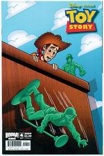 Toy Story Mysterious Stranger 4 A Disney/Pixar Nm Comic
