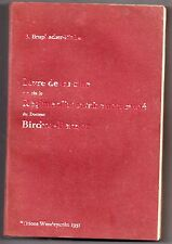 VEGETARISME 1931 BIRCHER-BENNER LIVRE DE CUISINE REGIME ALIMENTAIRE NON CARNE