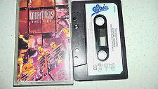 the godfathers unreal world music cassette / tape     FAST DISPATCH