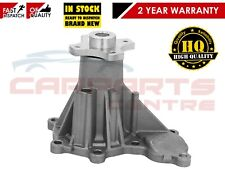 FOR NISSAN NAVARA D40 2.5DCI 2.5 Y25DDTi BRAND NEW WITH GASKET WATER PUMP 05-10