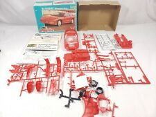 Revell Snaptite 93 firebird for parts