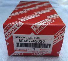 89467-42020 NEW OEM Genuine Air Fuel Sensor For Toyota RAV4 RH 01-03 2.0L 1AZ-FE
