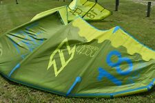 North Rebel 18M 5-line kite Kitesurf Kitesurfing Kiteboarding