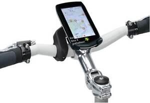 Original Teasi HR Richter Fahrrad Halterung für TEASI ONE 2 3 4 Bike Halter
