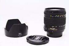 Nikon Zoom-NIKKOR 28-200mm f/3.5-5.6 AF ED G Lens * Excellent *