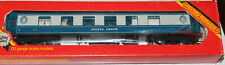 HORNBY R230 GOLDEN ARROW PULLMAN BLUE/GREY  #S309S (SMALL) OO GAUGE