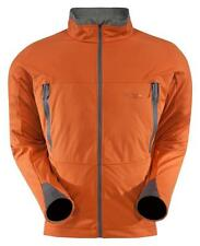 Sitka Gear Jetstream Lite Jacket Burnt Orange Mens Medium / 50 off