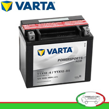 Batería Moto Varta Suzuki Mot GSX 1200 01/99> 12V 10ah 150a 510012009