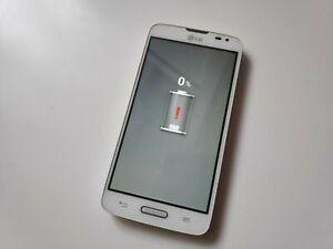 LG Optimus L90 D405n - unlocked cell mobile phone. For parts or repair