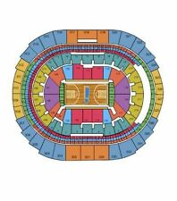 First Row CA Sports Tickets