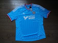Olympique de Marseille 100% Original Jersey Shirt 2012/13 Away XL BNWT NEW
