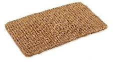 Durable and Environment-friendly Dragon  Coco-mat Woven Backed Rectangle