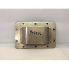 Volvo Penta Thermostat / Heat Exchanger Cover 819551 MD21 MD32 AQD32