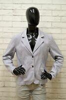 Giacca Donna ROBE DI KAPPA Taglia XL Giubbino Jacket Blazer Woman Casual Cotone