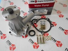 Volvo B230 240 - 244 - 245 - 740 - 760 & 940 New Water Pump with hardware