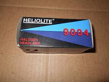Twelve x12 Genuine HELIOLITE Halogen 12V 9004 Headlight Bulbs Hi-Low Beam CHEAP