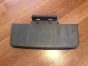 Graco Tablefit Table2table Duodiner High Chair Foot Rest Part Replacement Gray