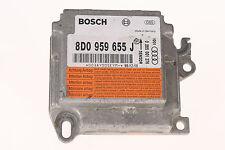 Audi Airbag Steuergeräte Reparatur Sensor Bosch 8D0959655J