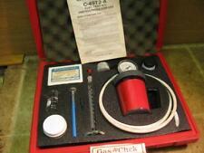 Miller C4972A Gas CheK Gasoline Fuel Test Kit Mopar Dodge Chrysler Dealer