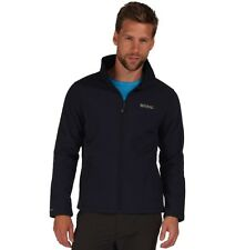 Regatta Mens Cera III Softshell Jacket XL Navy Rml107 27280