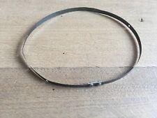 THORENS TD 124 Turntable Speed Change steel Ribbon 100% ORIGINAL