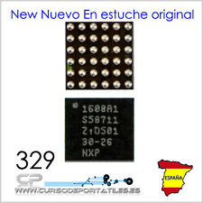 1 unidad 1608A 1608A1 ic cargador para el iphone 5 5G