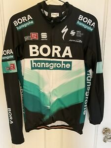Bora Hansgrohe Peter Sagan Sportful Long Sleeve Cycling Jersey - Mens XL NWT