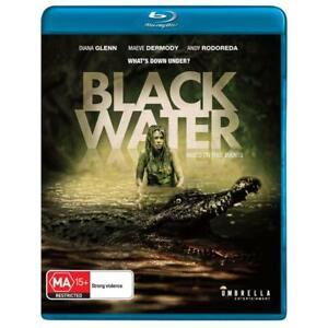 Black Water (Blu-Ray