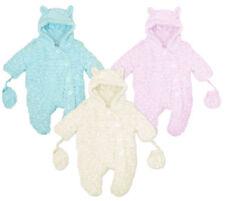 Ropa, calzado y complementos de poliéster recién nacido para bebés