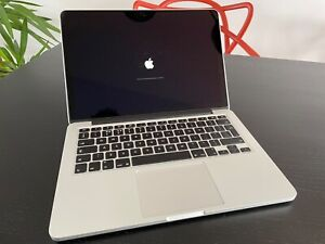 "Apple MacBook Pro Retina 13"" 2.9GHz Dual Core i5 8GB (500GB Storage) 2015"