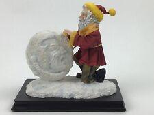 Fsu Seminoles Mascot-Snowman 1st Limited Production Collectible Slavic Treasures