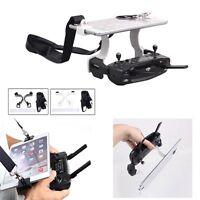 "7.9-9.7"" For DJI Spark Drone Mavic Pro Tablet Phone Mount Holder & Neck Strap US"