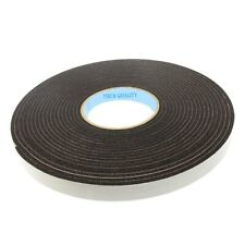 Marine Neoprene Seal Hatch Tape 10M x 20mm x 3mm Black