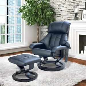 High End Lazy Boy Health Recliner Chair 10 Point Massage Armchair Heat Treatment