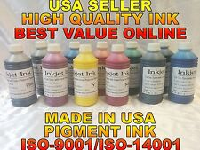 11 pigment bulk ink for EPSON surecolor p7000 p9000 refill cartridge inkjet
