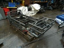 RELIANT ROBIN CHASSIS