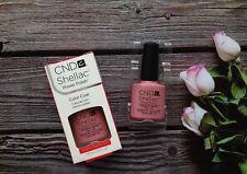 CND Shellac Grapefruit Sparkle Made in USA Top Qualität