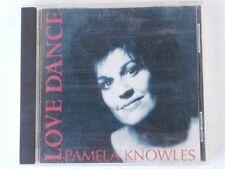 PAMELA KNOWLES - Love Dance - OZ CD